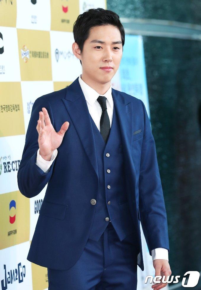 배우 백성현 © News1 권현진 기자