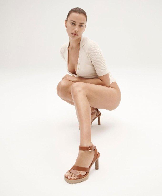 모델 이리나 샤크/사진=이리나 샤크 인스타그램