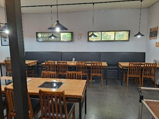 남강메기 서초 직영점/사진제공=(주)남강푸드시스템 '남강메기'