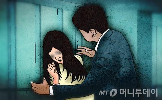 술취한 여성 부축하다 '돌연' 성폭행…'징역형→집유' 이유는