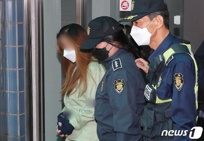 검찰, 구미 여아 친모 출산 아기 탯줄 '바꿔치기' 새 증거 제출(종합)