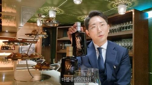 이호창 본부장,