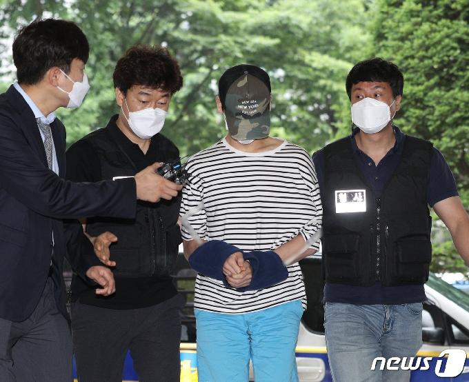 '마포 오피스텔' 피의자 '증거불충분' 처리 감찰…경찰