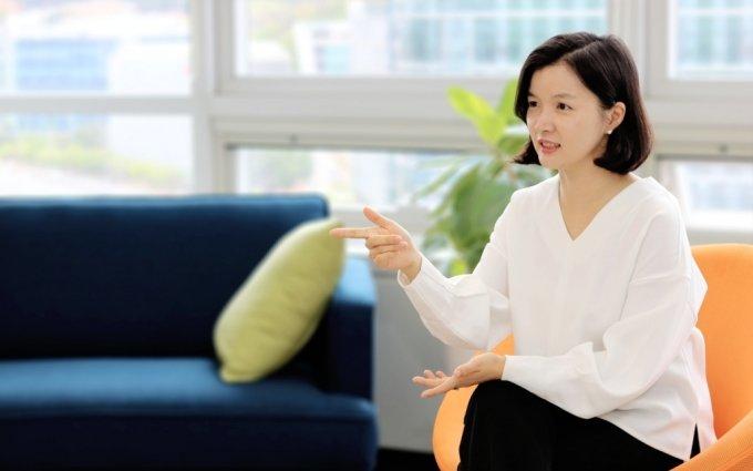 연현주 생활연구소 대표이사 /사진제공=생활연구소
