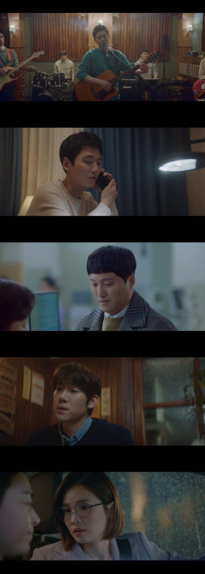 tvN '슬기로운 의사생활2' © 뉴스1