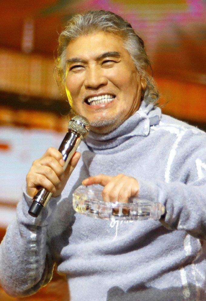 나훈아/예아라예소리 제공 © 뉴스1