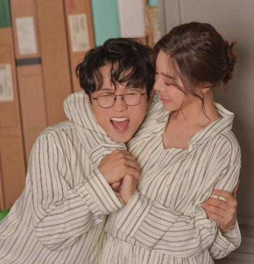 박성광-이솔이 부부/사진=이솔이 인스타그램