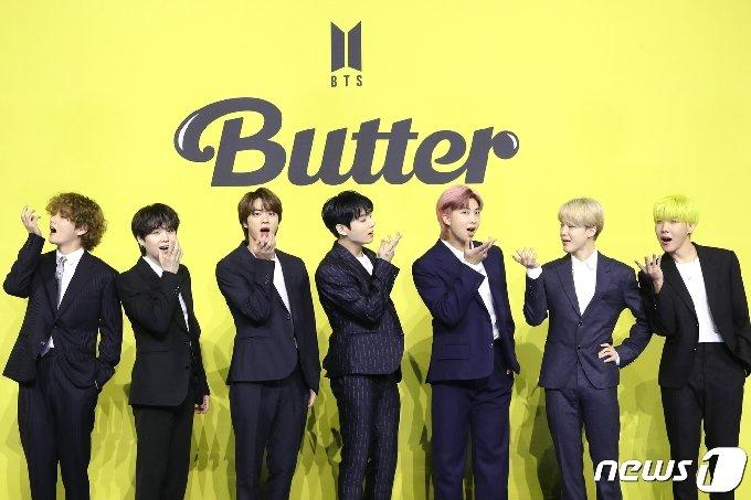 그룹 방탄소년단/뉴스1 © News1 권현진 기자