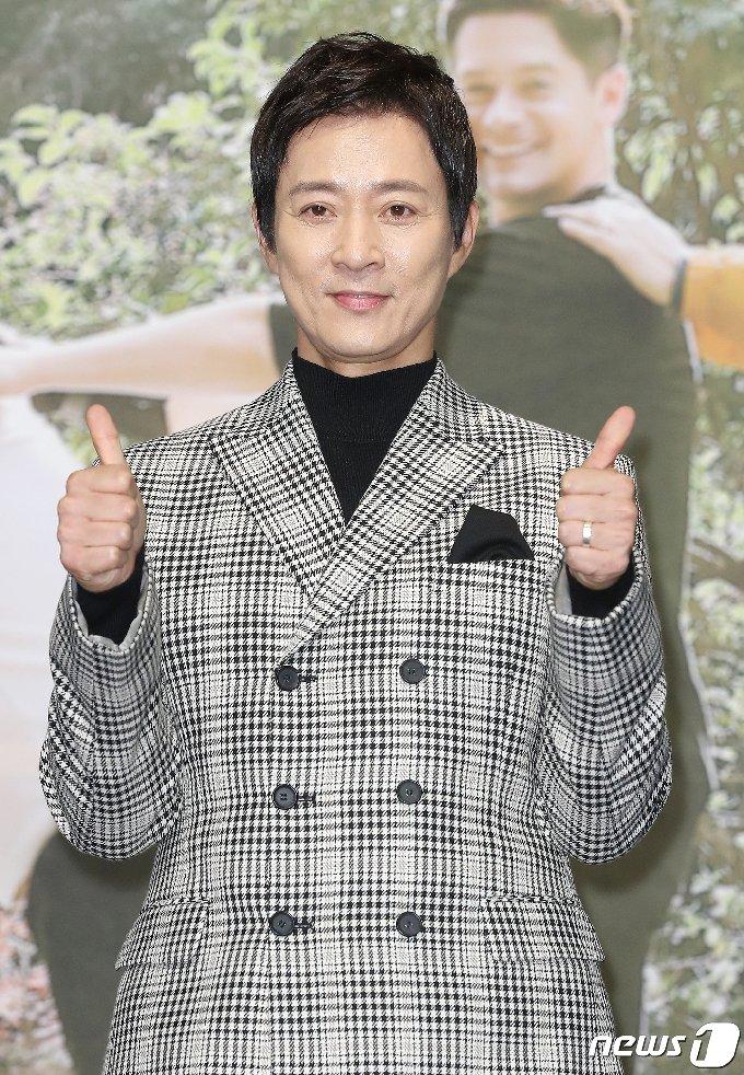 배우 최수종 © News1 김진환 기자