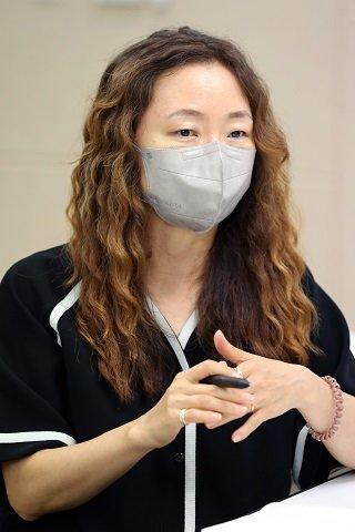 손수정 과학기술정책연구원 혁신제도연구단 선임연구위원/사진=이기범 기자