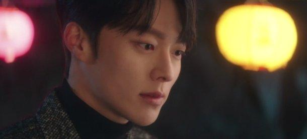 장기용, 사진출처=tvN '간 떨어지는 동거' 방송화면