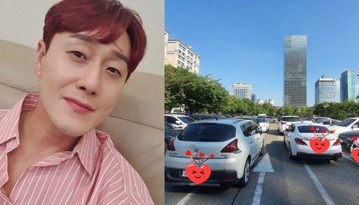 개그맨 김원효/사진=김원효 인스타그램