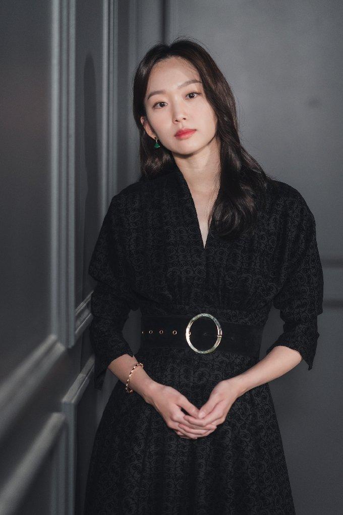 진기주/티빙/CJ ENM 제공 © 뉴스1