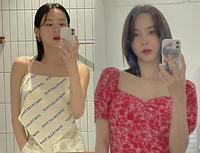 /사진=김수미 인스타그램