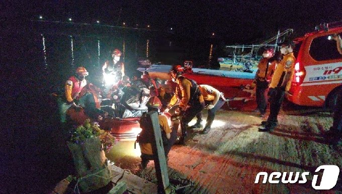 (경기북부소방재난본부 제공) © 뉴스1