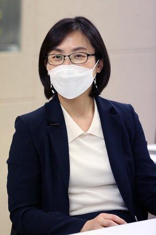 김나경 리벤처스 대표이사/사진=이기범 기자