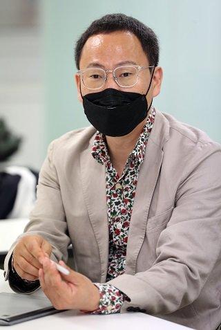 조원희 법무법인 디라이트 대표변호사(변리사)/사진=이기범 기자