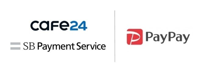 카페24재팬, 日QR코드 결제서비스 '페이페이(PayPay)' 도입