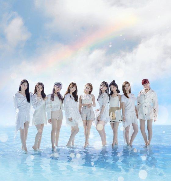 JYP NiziU, 여성 그룹 최초 일본 오리콘 1억 스트리밍 두 번째 달성