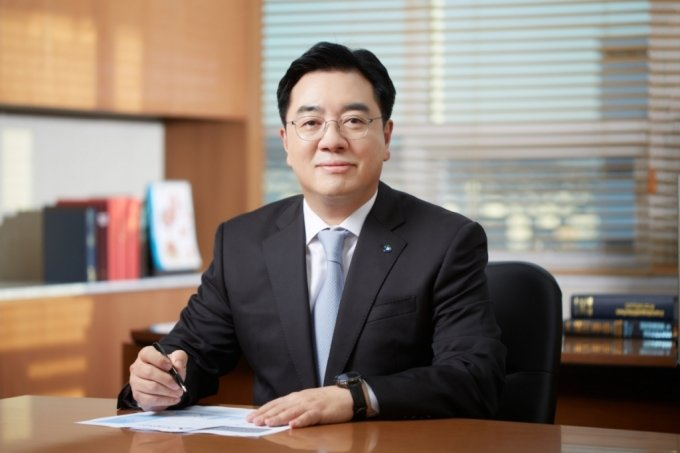 조용준 동구바이오제약 대표