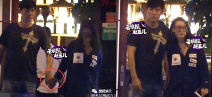 /사진=웨이보, 온라인 커뮤니티