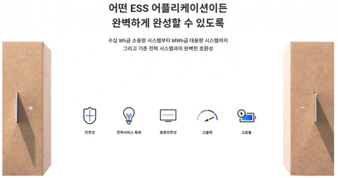 친환경 제조·사용·재활용…'바나듐 이온 배터리' 손정의도 반했다