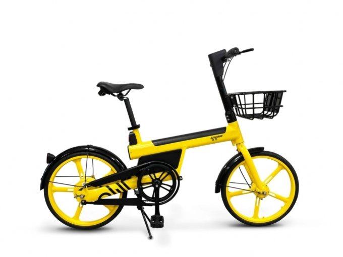 씽씽 전기자전거