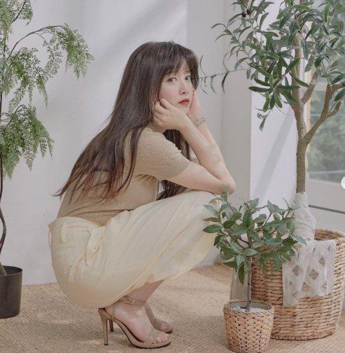 배우 구혜선/사진=구혜선 인스타그램