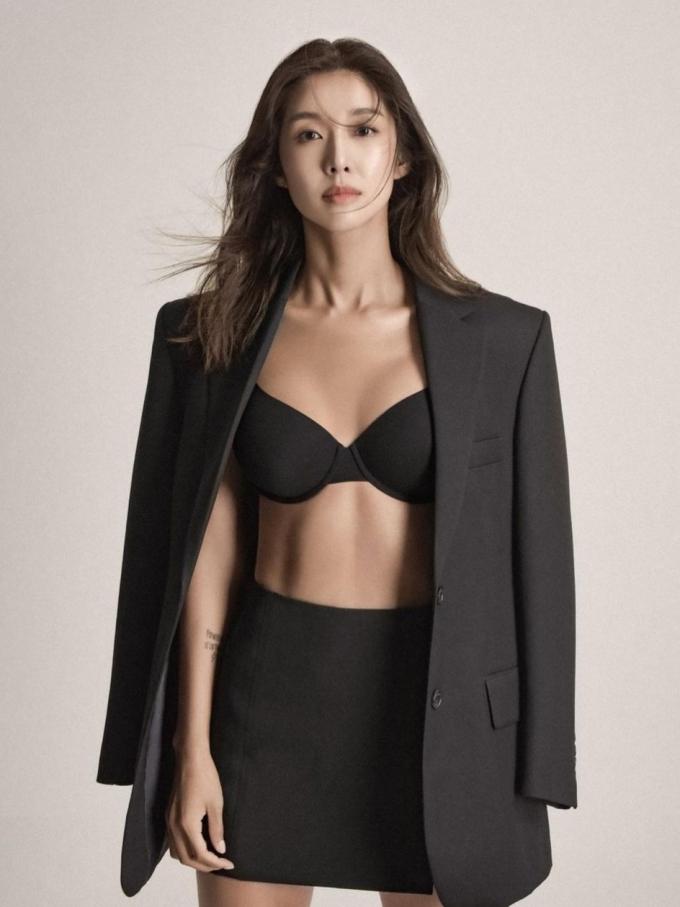 배우 김빈우/사진=김빈우 인스타그램