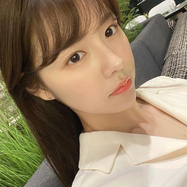 채널A 예능 프로그램 '하트시그널3'에 출연했던 천안나/사진=천안나 인스타그램