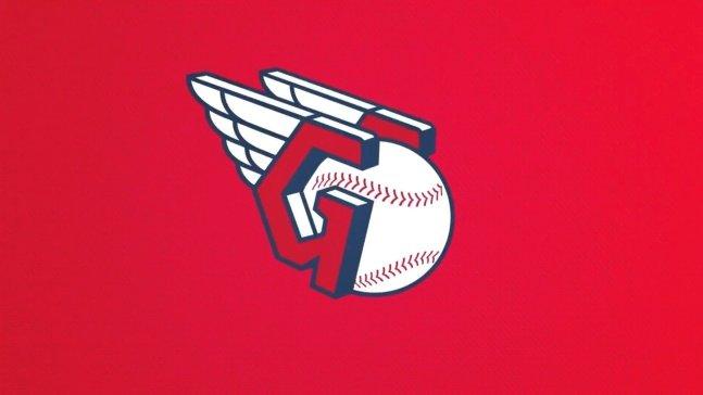 클리블랜드 가디언스의 새로운 로고./사진=SI.com 공식 SNS 캡처