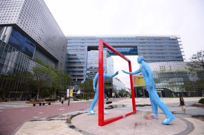MBC 사옥 /사진=뉴시스
