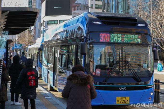 알뜰교통카드-부천 스마트 시티패스와 연계…교통비 50% 절감