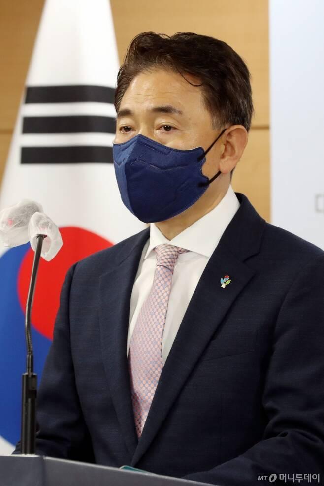 국힘 의원 부동산 전수조사 연장···권익위