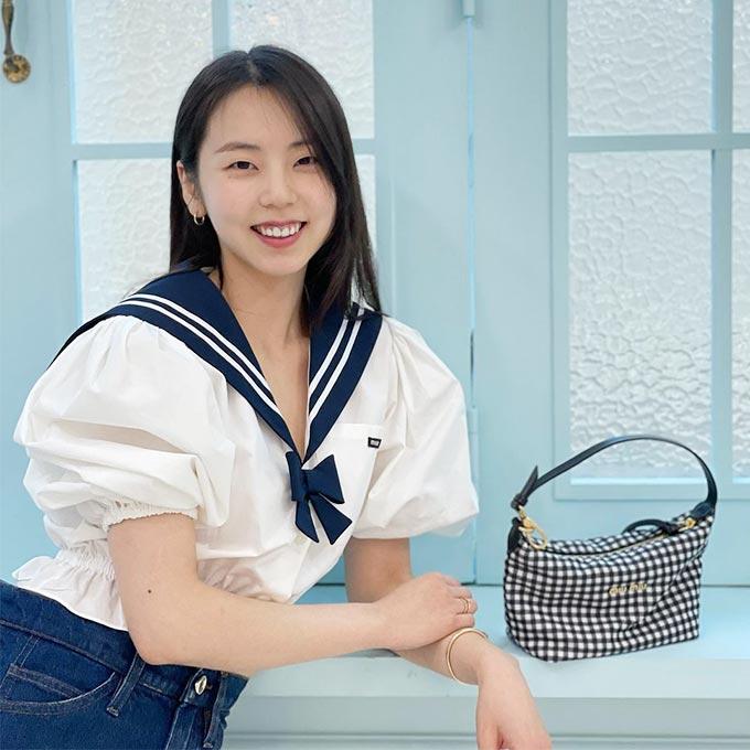 룹 원더걸스 출신 배우 안소희/사진=안소희 인스타그램