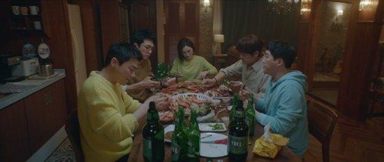 사진출처=tvN '슬기로운 의사생활' 방송화면