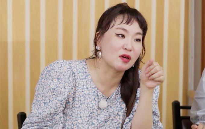 코미디언 정주리/사진제공=KBS