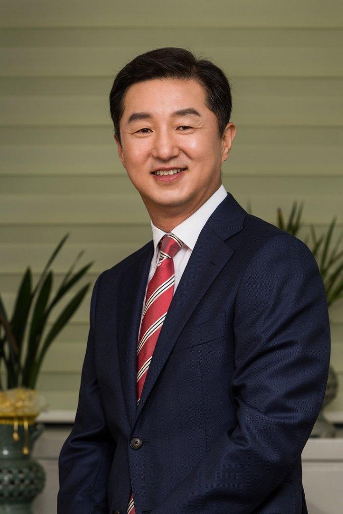 김영달 아이디스파워텔 신임 대표이사. /사진=아이디스파워텔