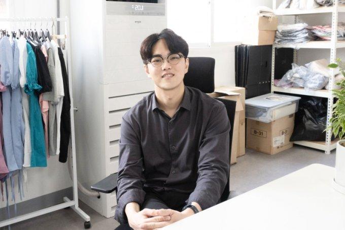김수성 어이사컴퍼니 대표