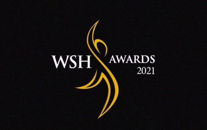 WSH Awards 포스터 이미지. /사진제공=현대건설