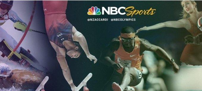 /사진=NBC 트위터