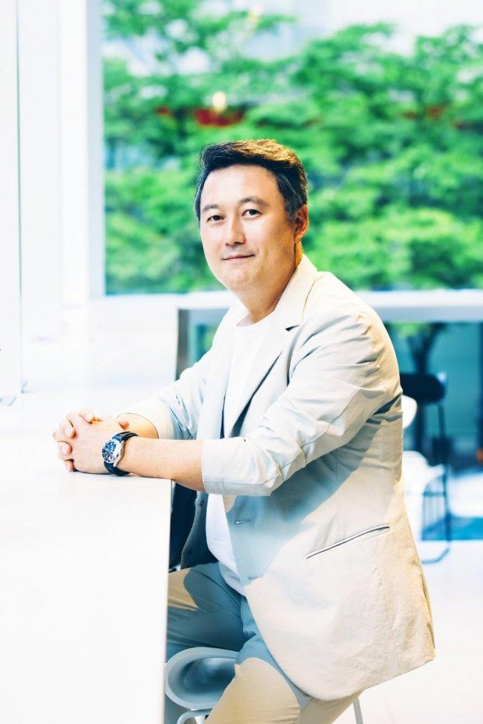 김현수 CJ ENM 신임 음악콘텐츠본부장. /사진=CJ ENM