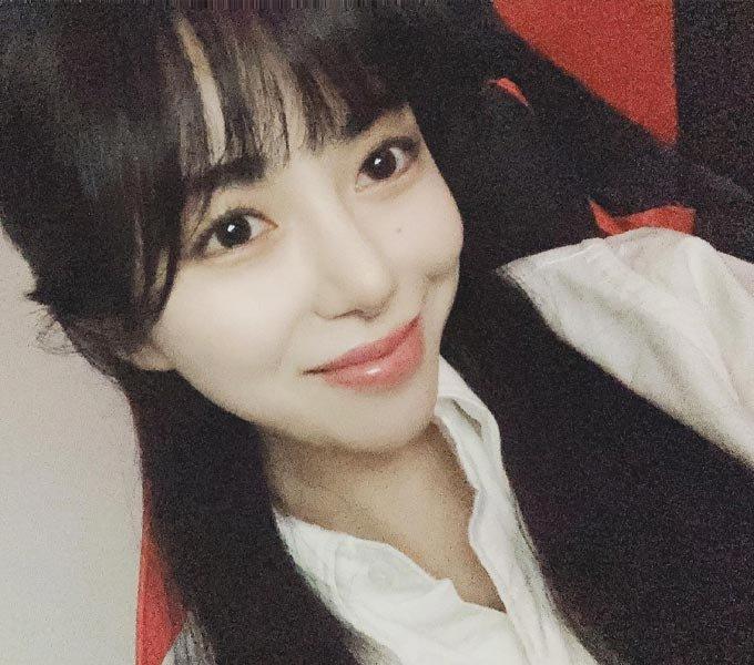 그룹 AOA 출신 배우 권민아/사진=권민아 인스타그램