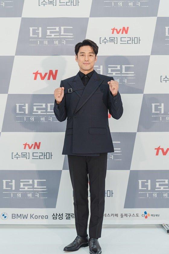 지진희, 사진제공=tvN