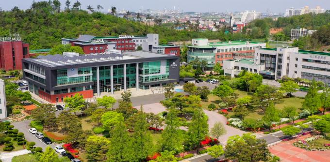 군산대 산학협력단, '전북지역혁신클러스터 육성 사업' 선정