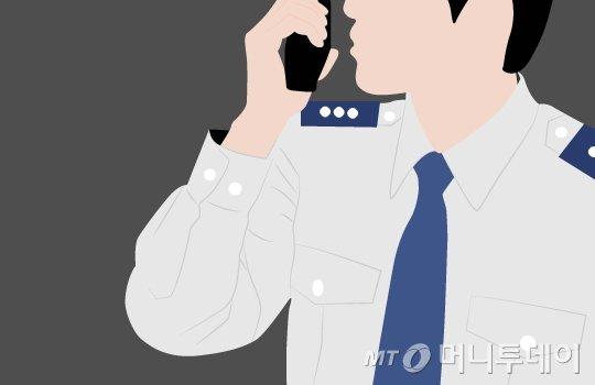 """""""병원 갈 일도 없던 경찰남편, 교차접종 사흘만에 심장이 멈췄다"""""""