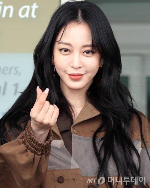 배우 한예슬/사진=임성균 기자