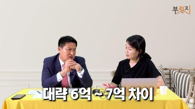 """비·김태희 920억 강남역 빌딩…""""월세만 2억5000만원"""""""