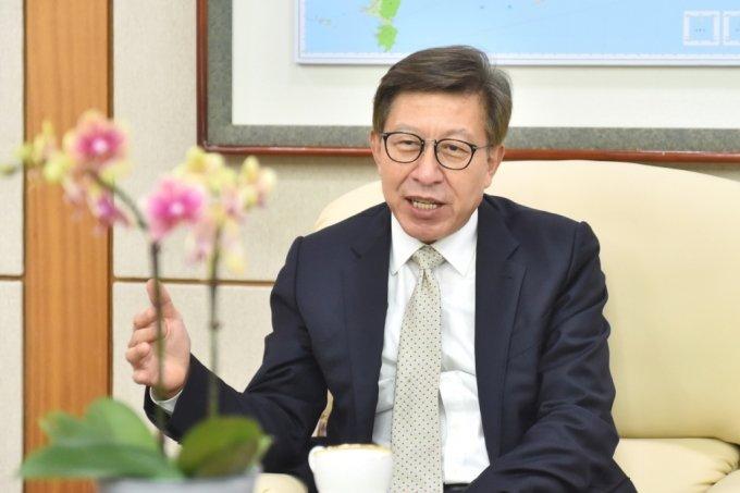 박형준 부산시장 인터뷰/사진=부산시 제공