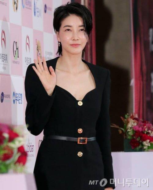 배우 진서연/사진=김창현 기자